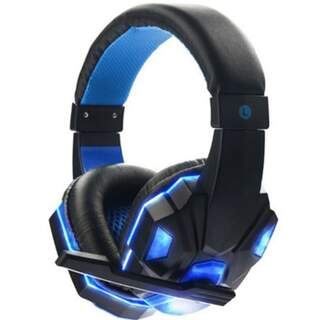 Ακουστικά Gaming Headset Stereo Headphones