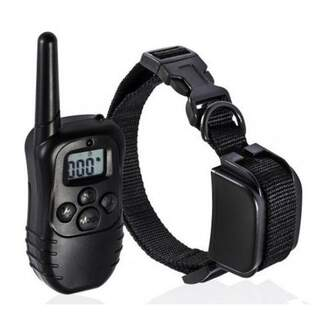 Wireless Training Collar with Vibration