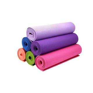 Yoga Mat Mattress (173x61x0.40cm)
