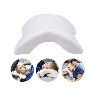 Non-Pressure Memory Foam Pillow