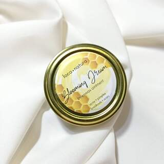 Blooming Dream  Beeswax Ointment