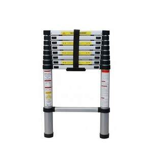 Aluminum Telescopic Ladder 2.9m