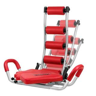 AB Rocket Twister Abdominal Fitness Machine