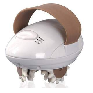 Massage Device against Cellulite and Local Thickness Body Slimmer