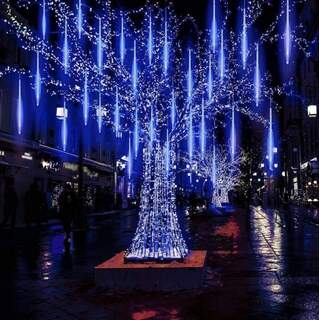 Decorative Lighting LED Rain