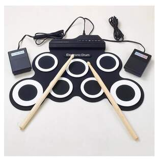 Digital Drum with USB